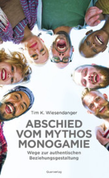 eBook Abschied vom Mythos Monogamie Cover
