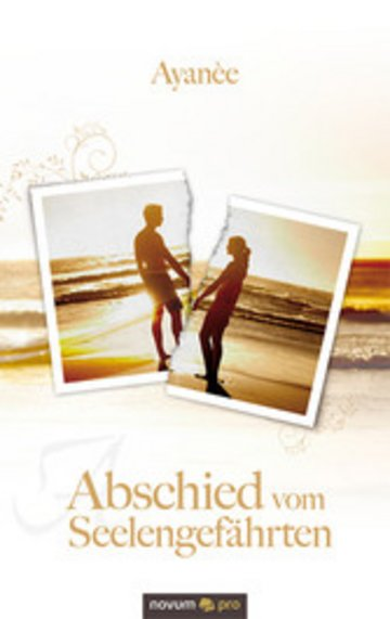 eBook Abschied vom Seelengefährten Cover