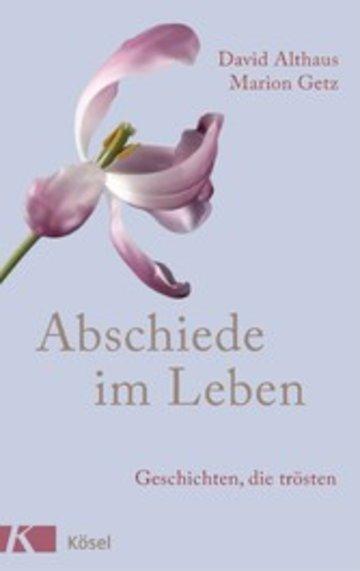 eBook Abschiede im Leben Cover