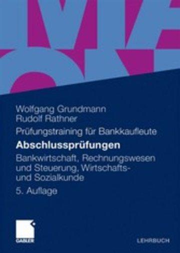 eBook Abschlussprüfungen Cover