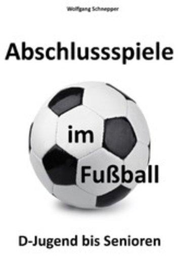 eBook Abschlussspiele im Fußball Cover