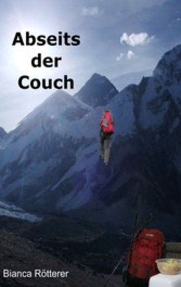 eBook Abseits der Couch Cover