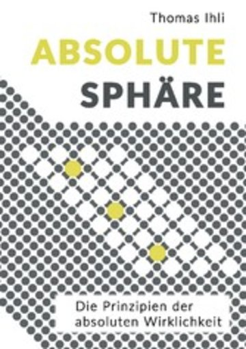 eBook Absolute Sphäre Cover