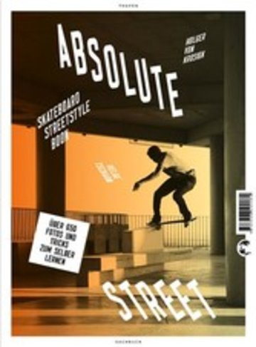 eBook Absolute Street Cover