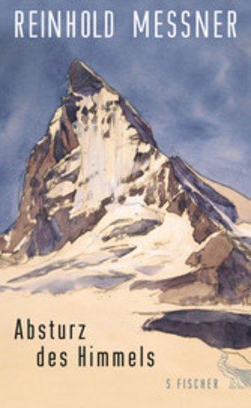 eBook Absturz des Himmels Cover