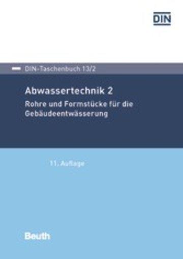 eBook Abwassertechnik 2 Cover
