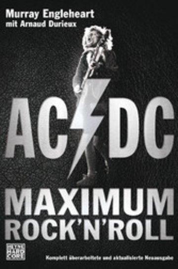 eBook AC/DC Cover