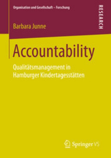 eBook Accountability Cover