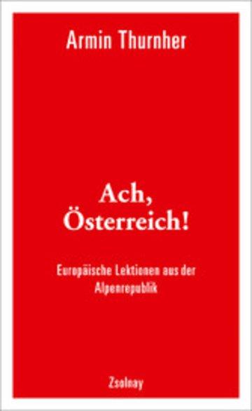 eBook Ach, Österreich! Cover