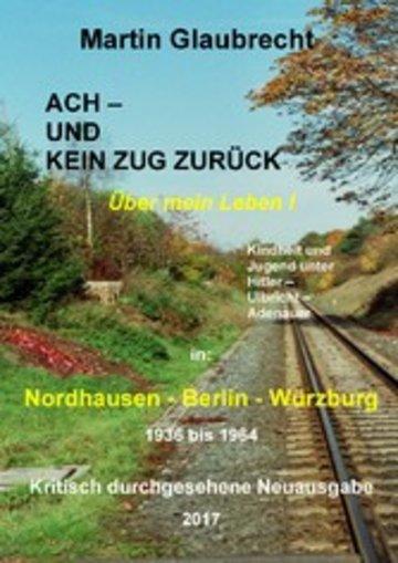 eBook Ach - und kein Zug zurück Cover