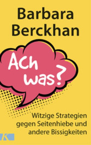 eBook Ach was? Cover