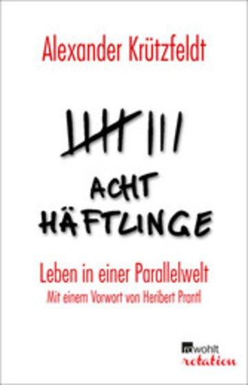 eBook Acht Häftlinge Cover