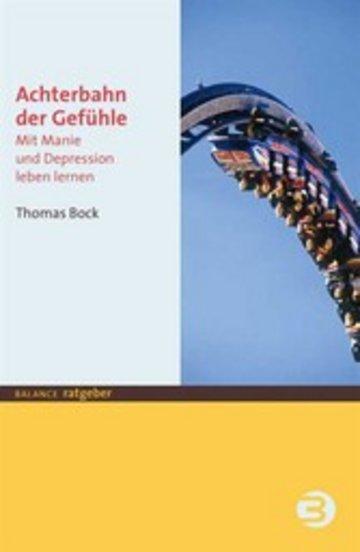 eBook Achterbahn der Gefühle Cover