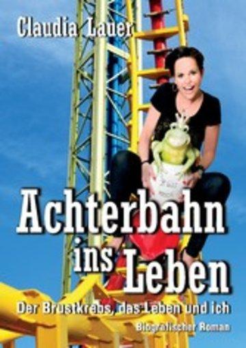 eBook Achterbahn ins Leben Cover