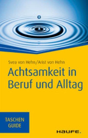 eBook Achtsamkeit in Beruf und Alltag Cover
