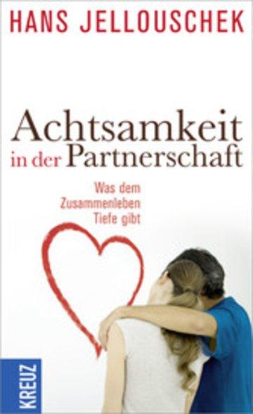eBook Achtsamkeit in der Partnerschaft Cover