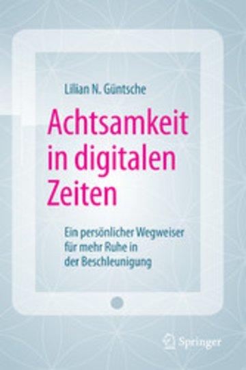 eBook Achtsamkeit in digitalen Zeiten Cover