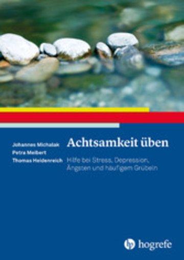 eBook Achtsamkeit üben Cover