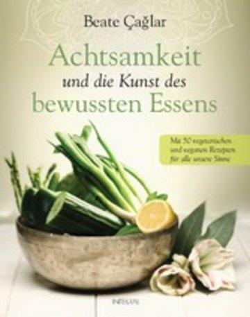 eBook Achtsamkeit und die Kunst des bewussten Essens Cover