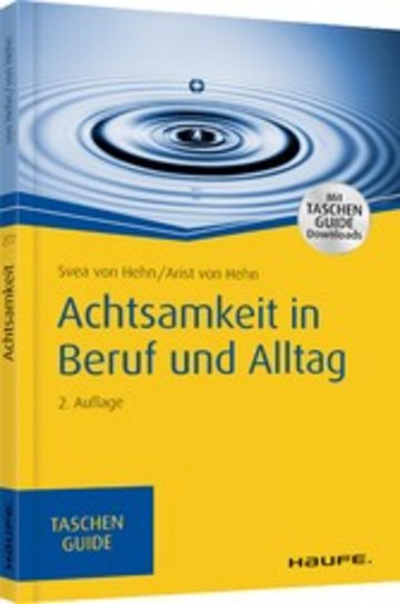 eBook Achtsamkeit Cover