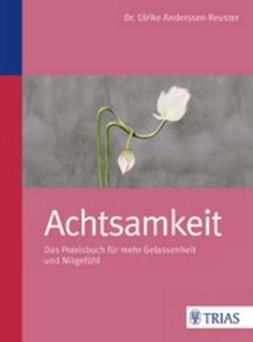 eBook Achtsamkeit Cover