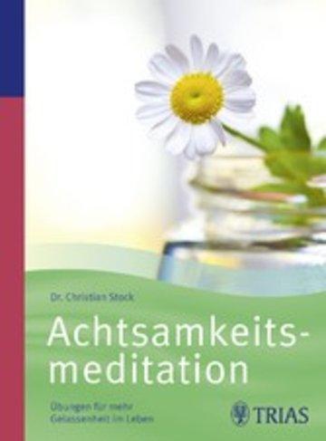 eBook Achtsamkeitsmeditation Cover