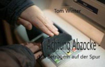 eBook Achtung Abzocke- den Betrügern auf der Spur Cover