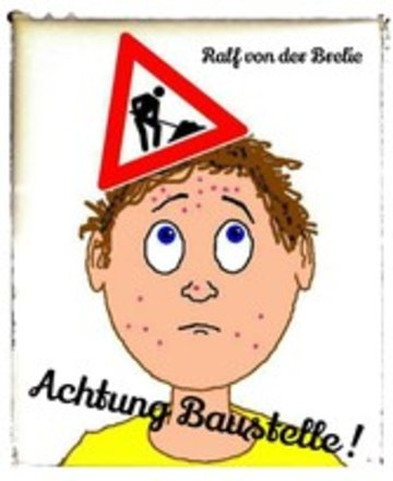 eBook Achtung Baustelle ! Cover