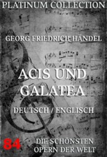 eBook Acis und Galatea Cover