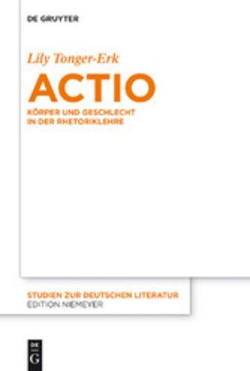 eBook Actio Cover