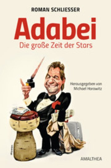 eBook Adabei Cover