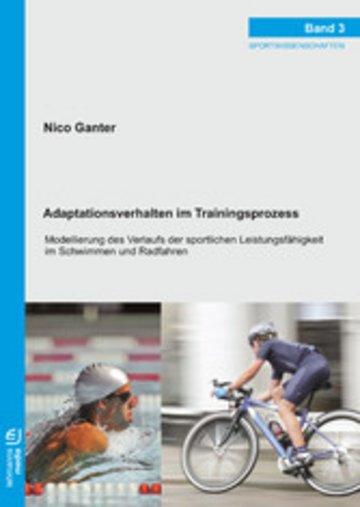 eBook Adaptationsverhalten im Trainingsprozess Cover