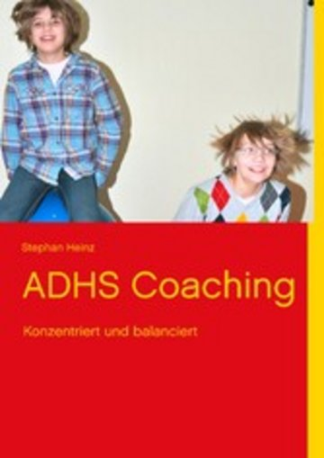 eBook ADHS Coaching Cover