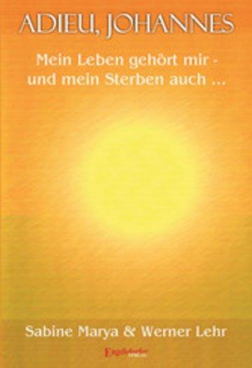eBook Adieu, Johannes Cover