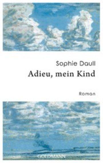 eBook Adieu, mein Kind Cover