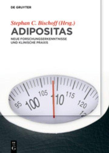 eBook Adipositas Cover