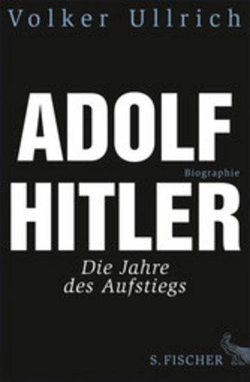 eBook Adolf Hitler Cover