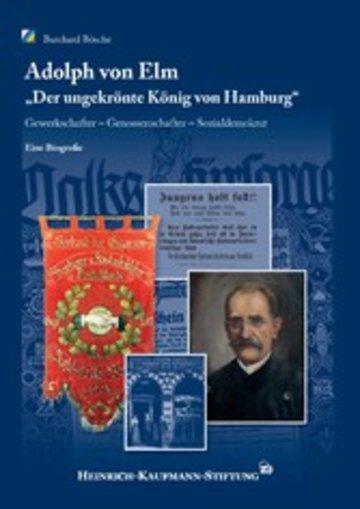 eBook Adolph von Elm Cover
