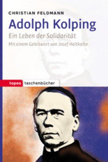 eBook Adolph Kolping Cover