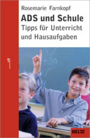 eBook ADS und Schule Cover