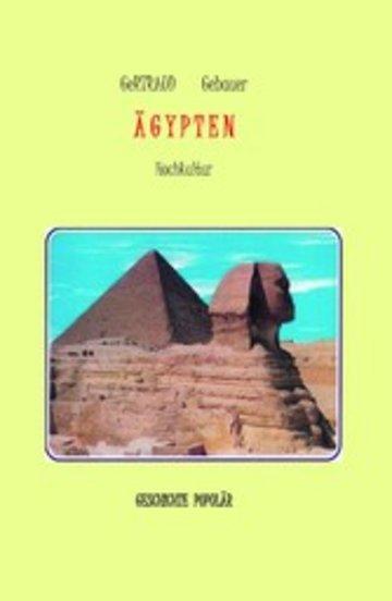 eBook Ägypten Cover