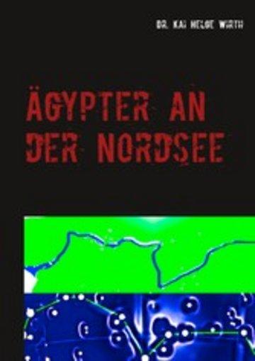 eBook Ägypter an der Nordsee Cover