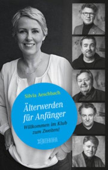 eBook Älterwerden für Anfänger Cover