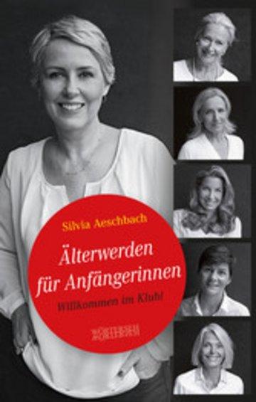 eBook Älterwerden für Anfängerinnen Cover