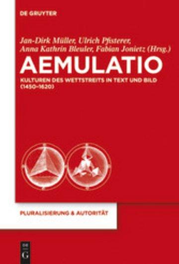 eBook Aemulatio Cover