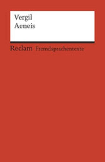 eBook Aeneis Cover