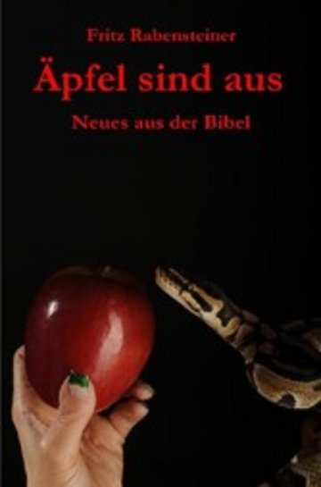 eBook Äpfel sind aus Cover