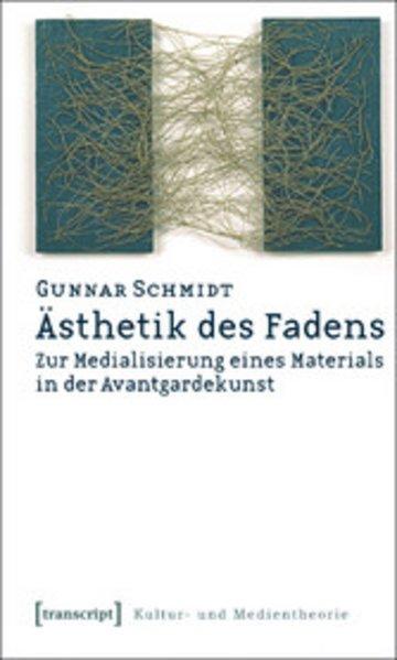 eBook Ästhetik des Fadens Cover