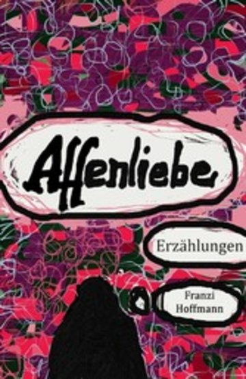 eBook Affenliebe Cover