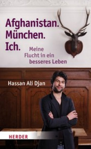eBook Afghanistan. München. Ich Cover